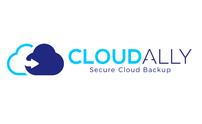 CloudAlly logo