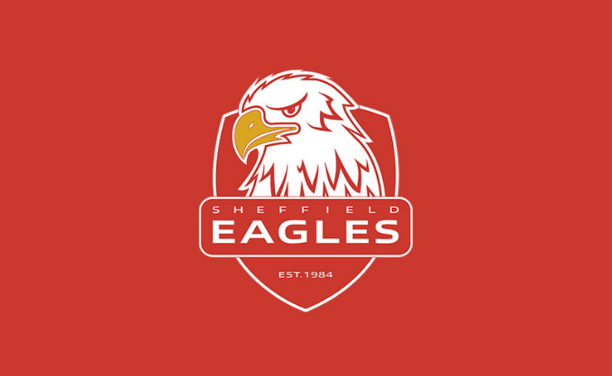 IT Support - Sheffield Eagles logo