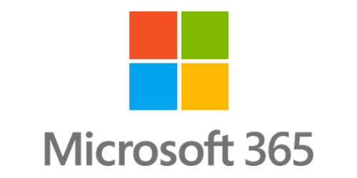 Make us your Microsoft 365 Partner logo
