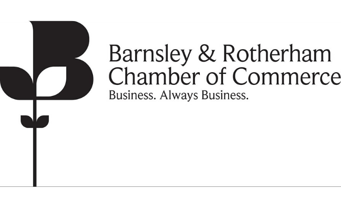 Barnsley and Rotherham Chamber of Commerce logo