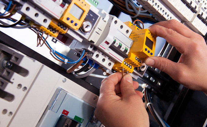 Electrical Services and Electrical Installations